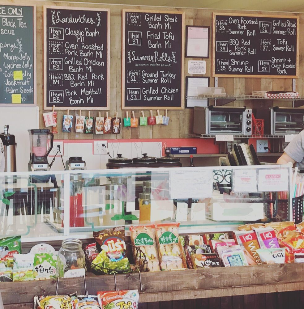 Sakuu Asian Bakery & Deli: 4620 Rogers Ave, Fort Smith, AR