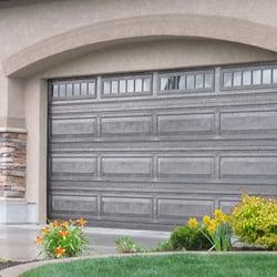 Photo Of Ideal Overhead Doors   Mesa, AZ, United States. Garage Door