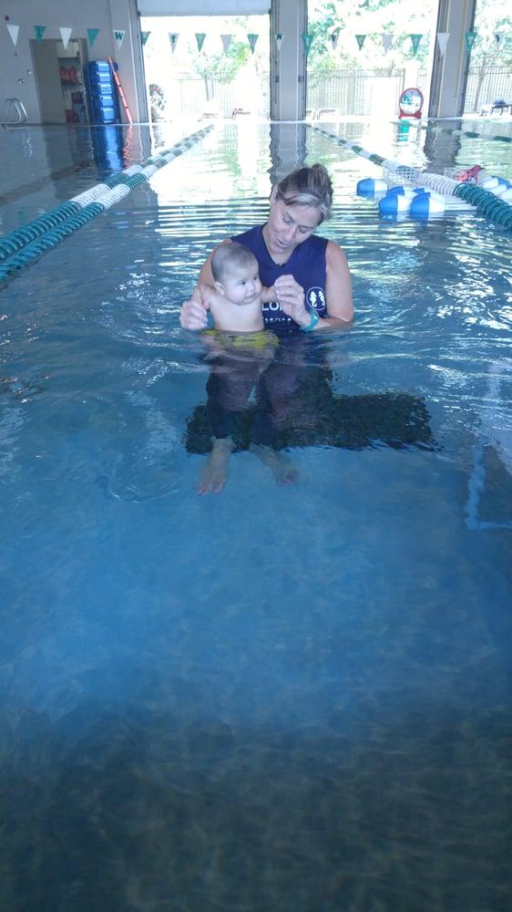 Lifelong Swim School: 4210 Bellaire Blvd, Houston, TX