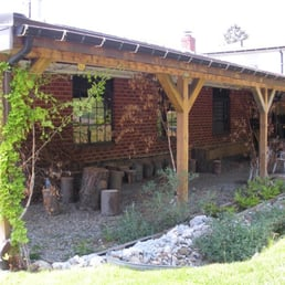Brick Garage Antiques 501 Penn Ave Kennett Square Pa