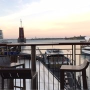 ... Photo Of Harbourside Seafood Bar U0026 Grill   Auckland, New Zealand. An  Intimate Outside