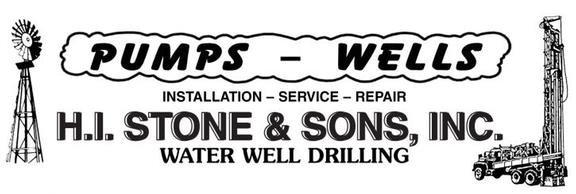 HI Stone & Sons: 260 W Lincoln Hwy, Cortland, IL