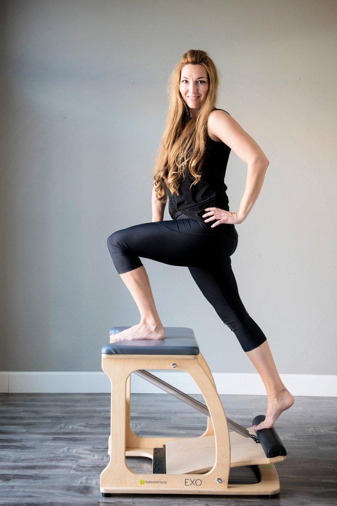 Core Body Pilates - West Valley: 4820 N Litchfield Rd, Litchfield Park, AZ