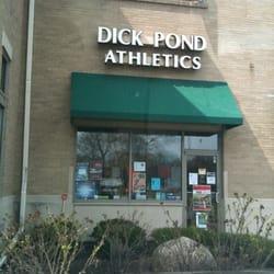 Dick Pond Sports