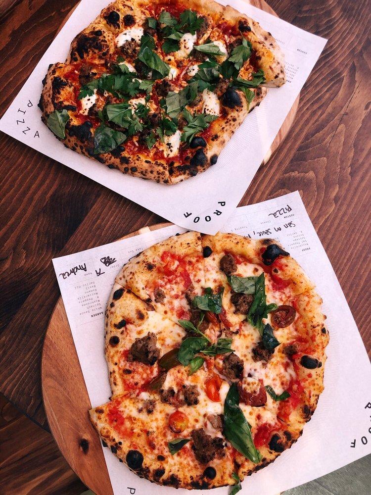 Proof Pizza