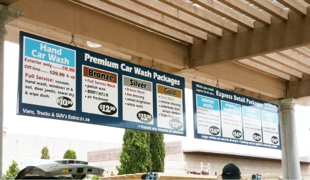 Mobile Car Wash San Marcos Ca