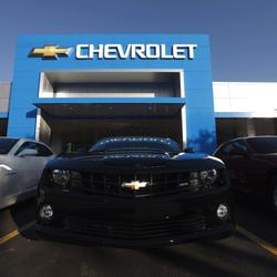 Henna Chevrolet Austin >> Henna Chevrolet - 33 Photos & 188 Reviews - Car Dealers ...