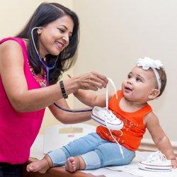 Village Pediatrics Pediatricians 5425 W Spring Creek Pkwy Plano