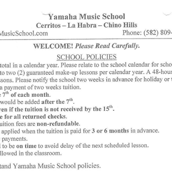 cerritos yamaha music school 18 photos 10 reviews