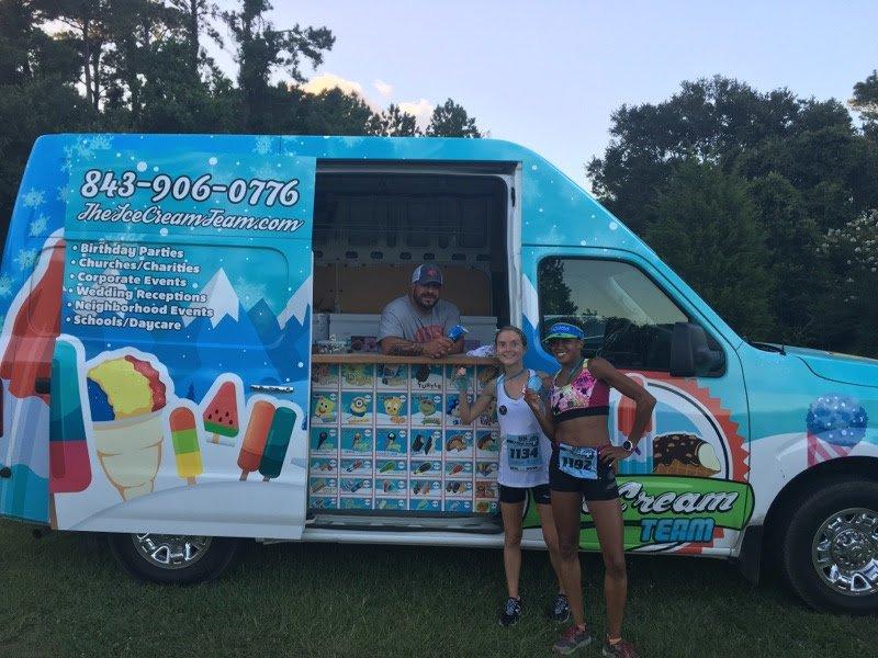 The Ice Cream Team: 480 Jessen Ln, Charleston, SC