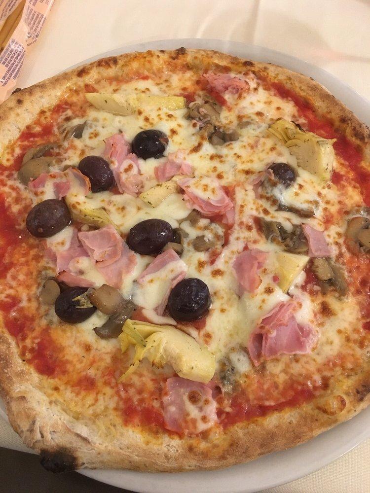 Trattoria Pizzeria Marechiaro