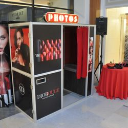 Classic Photo Booth - 34 Photos - Photo Booth Rentals