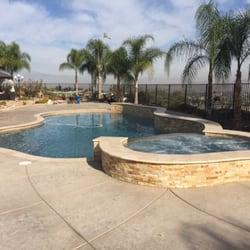 Wonderful Photo Of Pacific Pools U0026 Patios   Riverside, CA, United States. Pacific  Pools