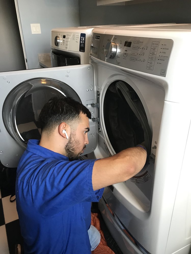 I Fix Appliances Houston 1500 Hadley St Midtown Houston