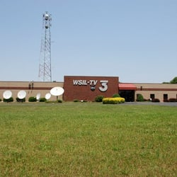 Wsil Tv - Television Stations - 1416 Country Aire Dr