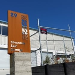 Photo Of Silverdale Self Storage Auckland New Zealand