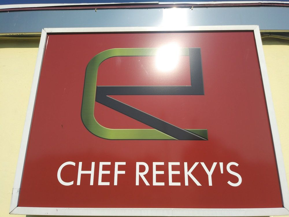 Chef Reeky's: 1300 Providence Ave, Chester, PA