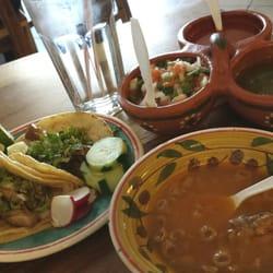 La Chosita Restaurant Bladensburg