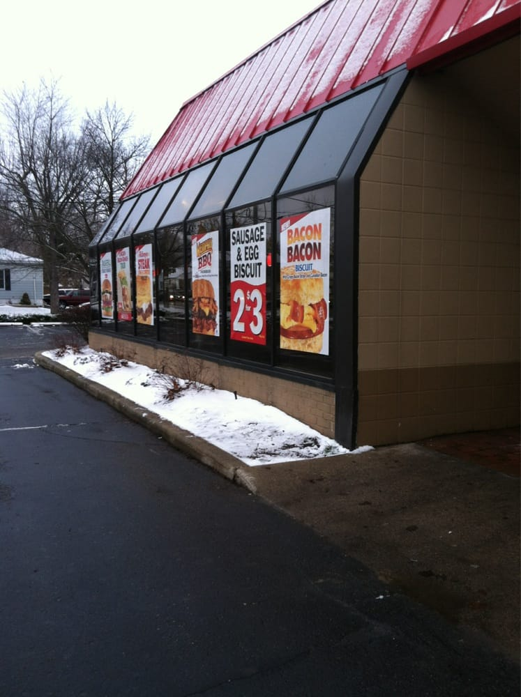 hardees report At restaurant activity report we put you in front of pre-opening restaurants at the exact time that they are setting up all of their new accounts and vendors.