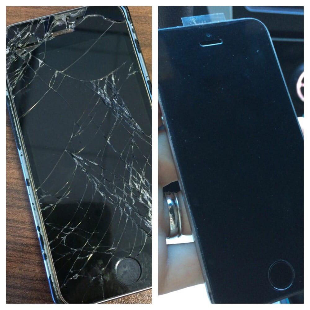 Iphone Repair Reston Va