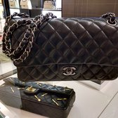 Chanel Wallet I Ordered Photo Of Neiman Marcus Austin Tx United States