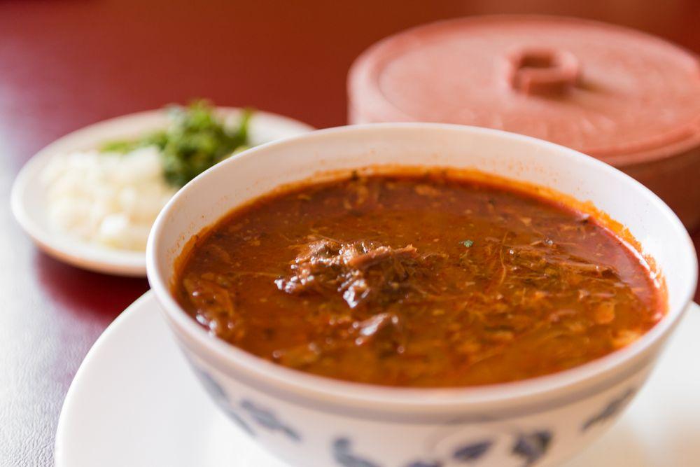 La Patria Mariscos & Grill Restaurant: 1718 4th St, Eureka, CA