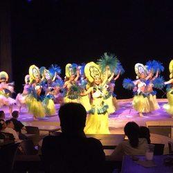 taotao tasi beach dinner show dinner theater upper tumon guam