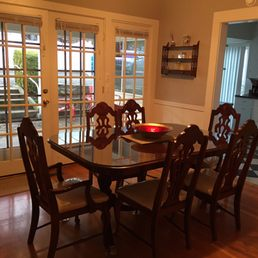 Photo Of Stahler House Of Ashland   Ashland, OR, United States. Dining Area