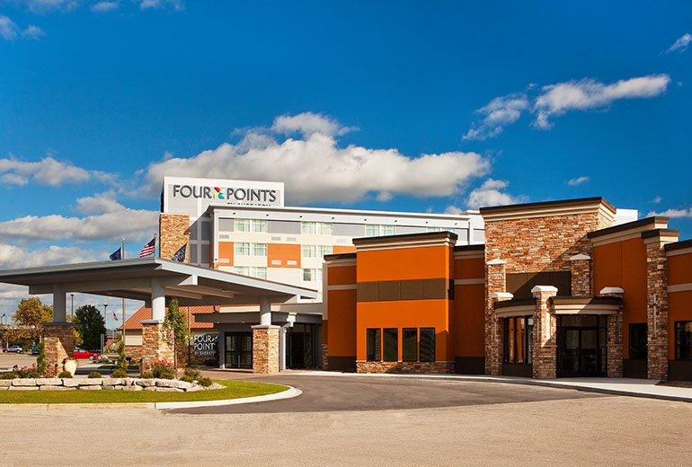 RV Rental in Carrollton, MI