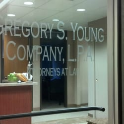 The Law Office of Gregory S  Young - 50 Photos - Personal