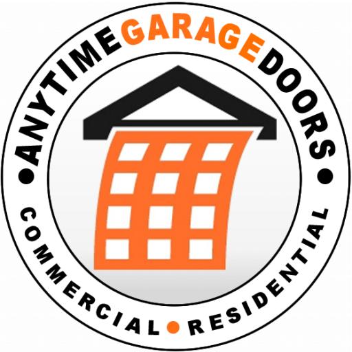 Anytime Garage Door Repair