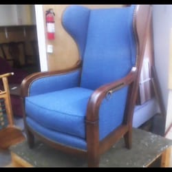 Attractive Photo Of Ken Shays Upholstering   Worcester, MA, United States. After!