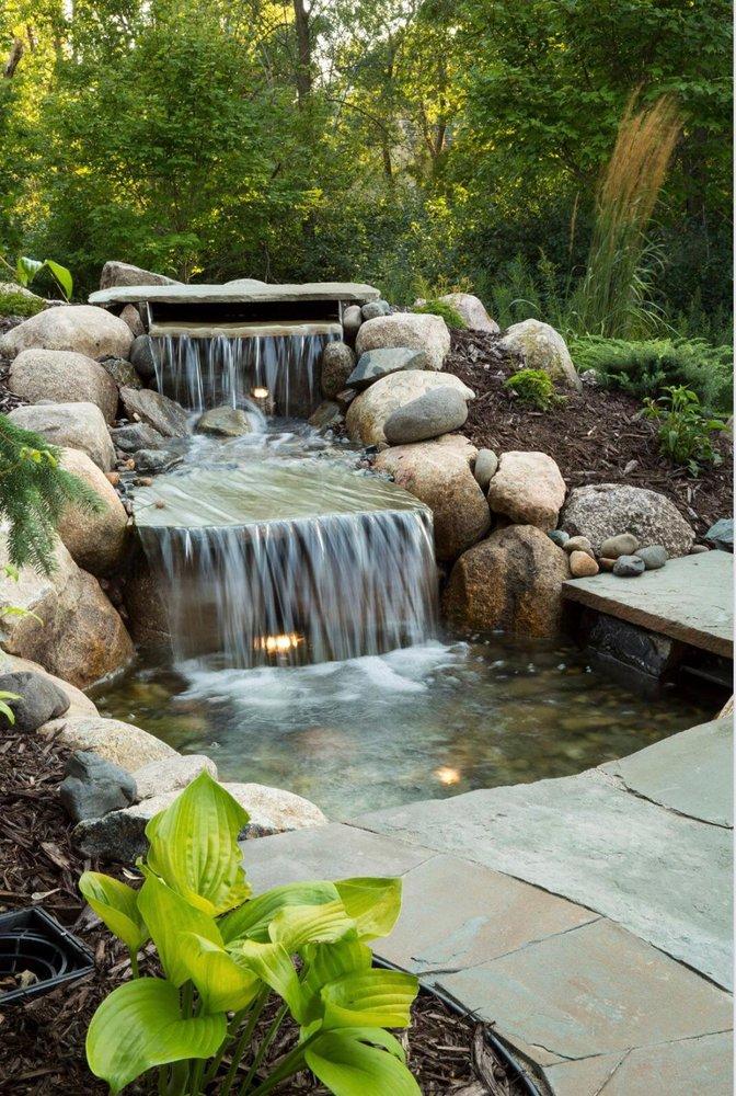 L & R Suburban Landscaping: 11421 W 47th St, Minnetonka, MN
