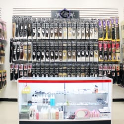 The hair shop by border beauty supply hair extensions 1705 e photo of the hair shop by border beauty supply laredo tx united states extensions pmusecretfo Image collections