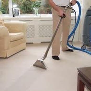 Photo Of Nu Way Carpet Cleaning Mount Prospect Il United States