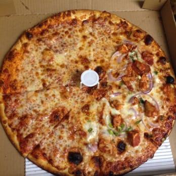 Pepes ny pizza north hollywood