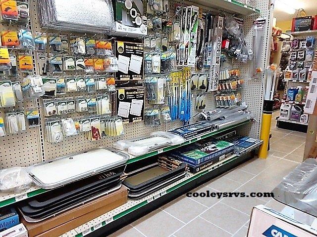 Cooleys RVs: 22307 Diesel Dr, McCalla, AL