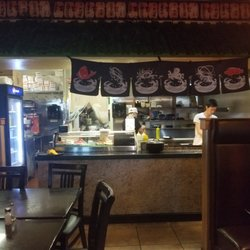 Photo Of Ichiban Anese Steak House Summersville Wv United States