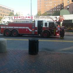 Portland Fire Department - Fire Departments - 380 Congress