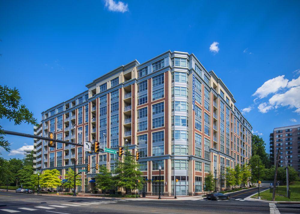Hundred Apartments Arlington Va Reviews