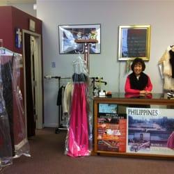 Photo Of Parisi Tailor Shop