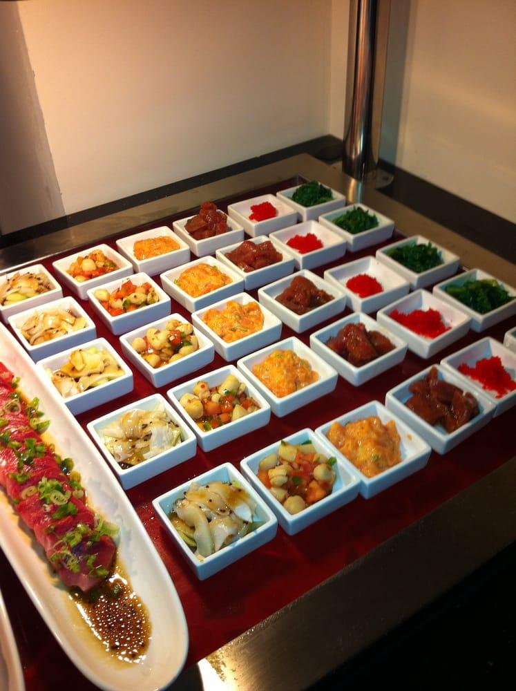 Rise Sushi - Fine Asian Cuisine - Boca Raton, FL - Yelp