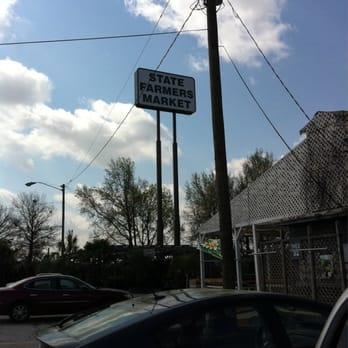 Atlanta State Farmers Market Forest Park Ga Restaurant