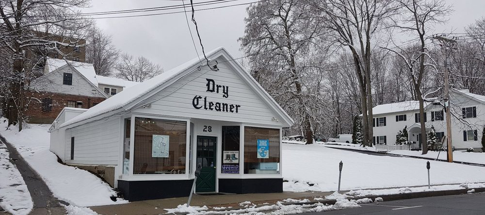 The Dry Cleaner: 28 Britton Ln, Mount Kisco, NY