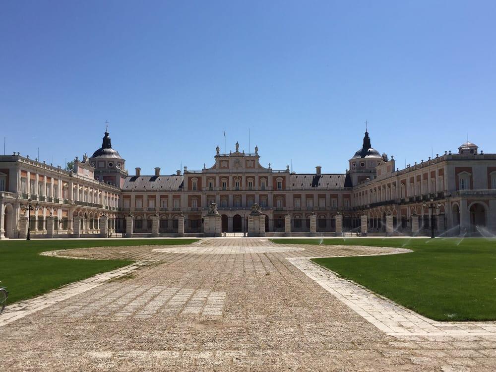 Fotos de palacio real de aranjuez yelp for Busco trabajo en aranjuez