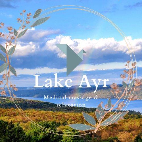Lake Ayr Medical Massage & Relaxation: 142 Mill St, Canandaigua, NY