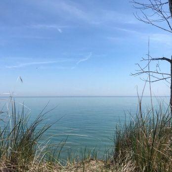 Photo Of Illinois Beach State Park Zion Il United States