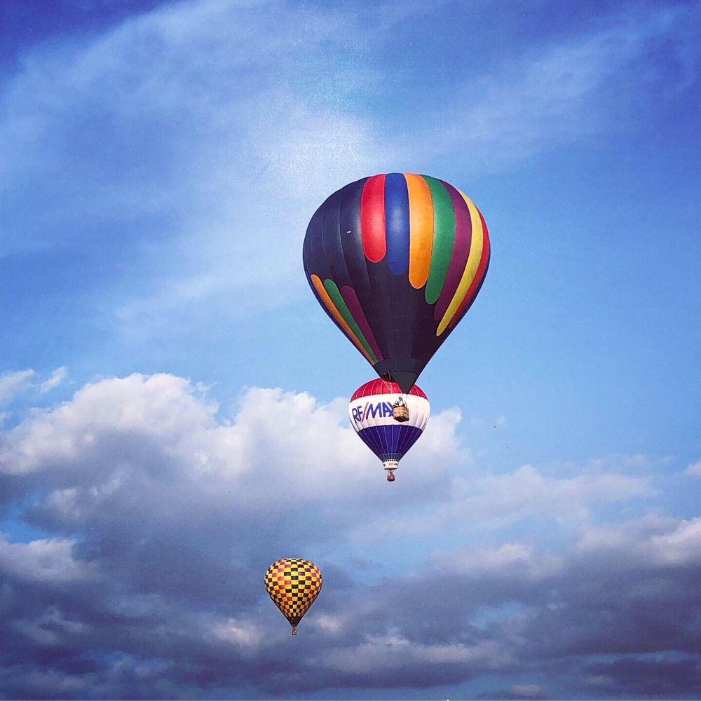 Chesapeake Bay Balloon & Wine Festival: 11138 3 Bridge Branch Rd, Cordova, MD