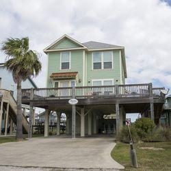 beach house rea