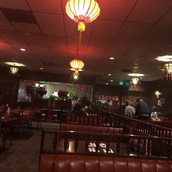 Photo Of Golden Star Restaurant Boise Id United States Inside
